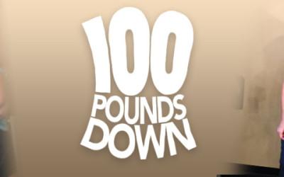 100 Pounds Down.