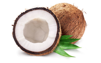 Are you Coo Coo for Coconuts?