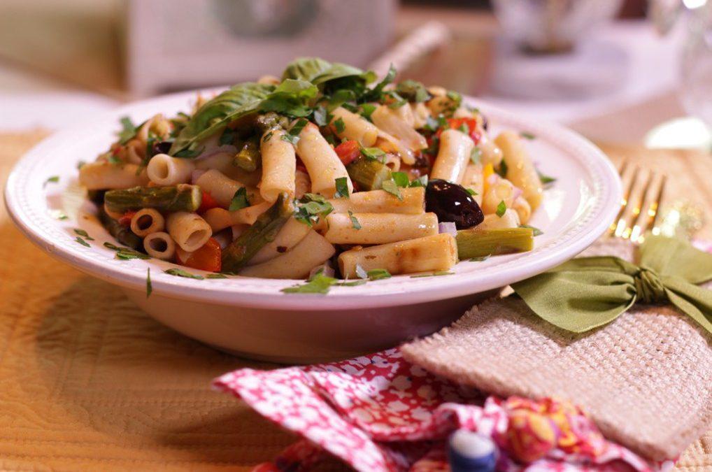 Eat More Pasta (Part 2)